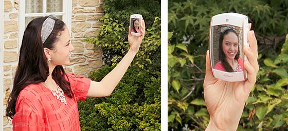 Casio-EXILIM-EX-MR1-selfie