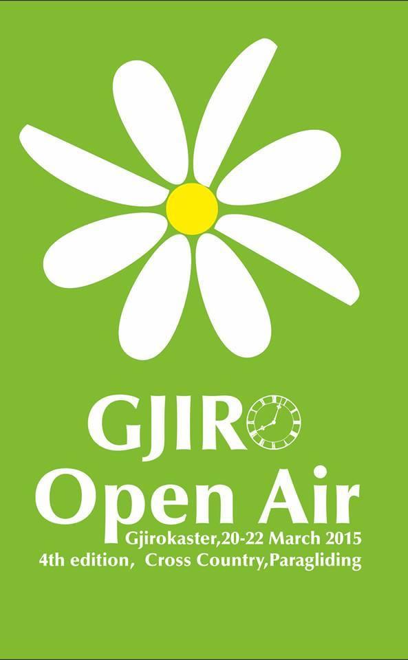 gjiro open air parashutizem ne jug te shqiperise