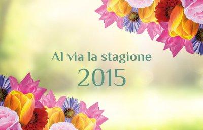 parco giardino sigurtà apertura stagione 2015