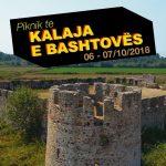 Piknik te kalaja Bashtoves(Bashtova's Castle)