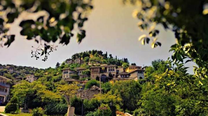 Hot destinations 2015 – Visit Albania!