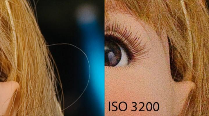 Si te perdorni ISO-n  e aparatit per te fotografuar subjekte te ndryshme