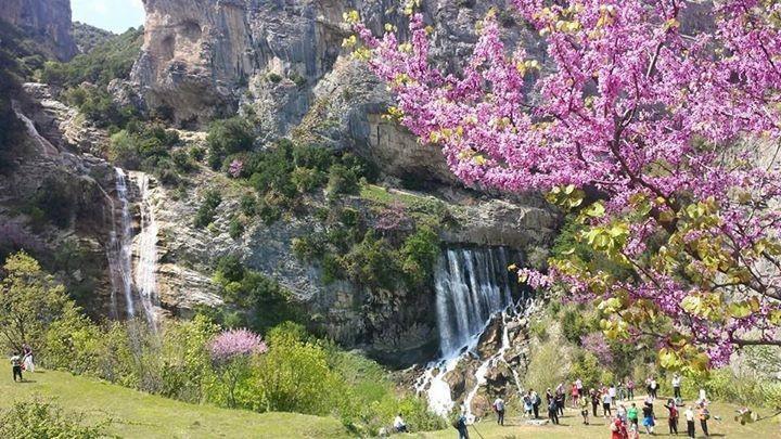 Ujëvara e Sotirës – Niagara e Shqipërisë!