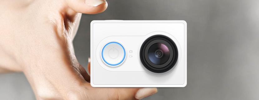 Xiaomi Yi Action Camera për 64 dollarë- konkurrentja kryesore e GoPro me një çmim vërtet interesant!
