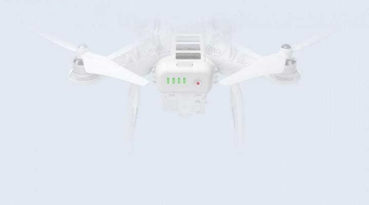 Dji phantom 3 – droni i famshëm tani edhe më teknologjik në versionin e tij të tretë!
