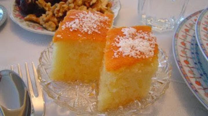 Embelsire me mjalte – receta gatimi
