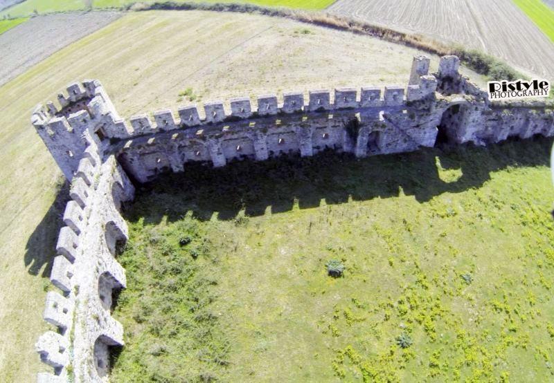 Si të arrini në kështjellën e Bashtovës – harta