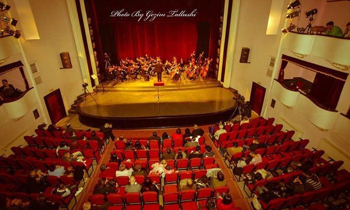 Romanca Shqiptare – Koncert me dirigjentin Altin Buli!