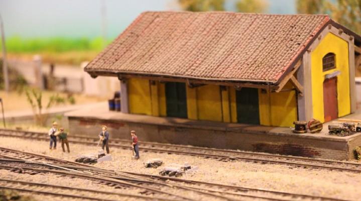 Immagini esclusive dalla fiera modelexpo di Verona di 21 e 22 febbraio.