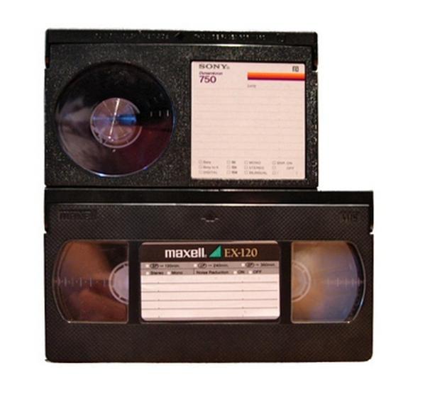 40 vjet më parë u krijua videorregjistratori i parë!