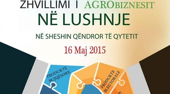 Panairi i Agrobiznesit Lushnje me 16 maj!