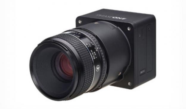 Phase One iXU 180 80-Megapixel Camera e përshtatshme për Drone