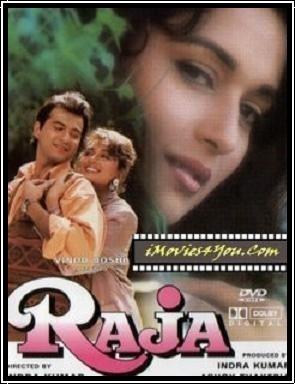 Raja 1995 – Film Indian