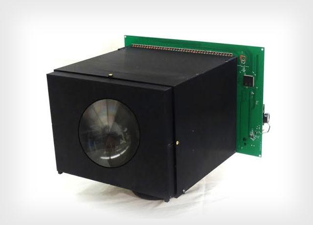 Aparati që nuk ka nevojë për bateri mund të shkrepë përgjithmonë vetëm me dritën që prodhon vetë!