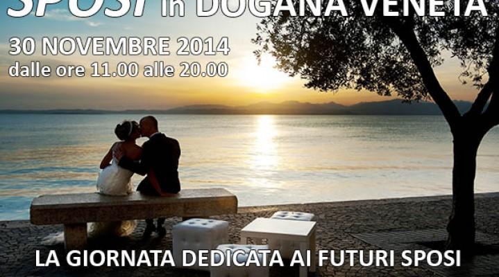 FIERA SPOSI in Dogana Veneta – Lazise Verona Italy