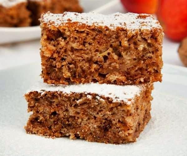 Torte(kek) receta gatimi