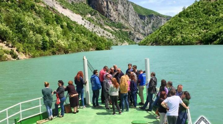 Ne Valbone me Traget – Ekskursion ne natyre!